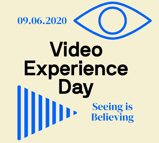 Video Experience Day