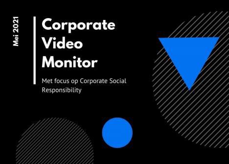 Foto Corporate Video Monitor